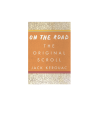 On The Road – The Original Scroll by Jack Kerouac – A Review
