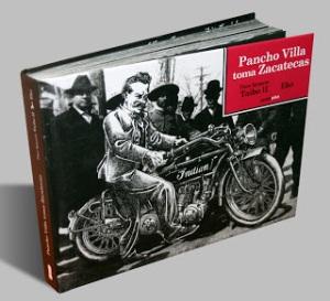 Pancho villa toma zacatecas 01