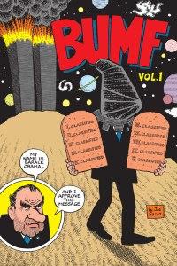 Bumf Vol 1 Cover